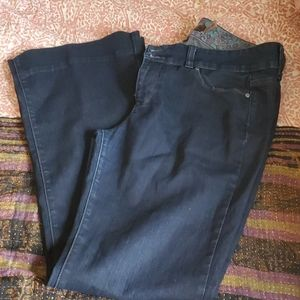 Paige jeans size 32 in excellent soft condition.